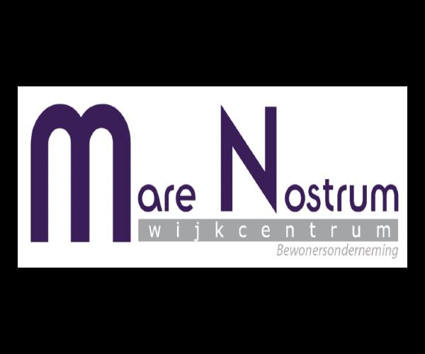 Wijkcentrum Mare Nostrum