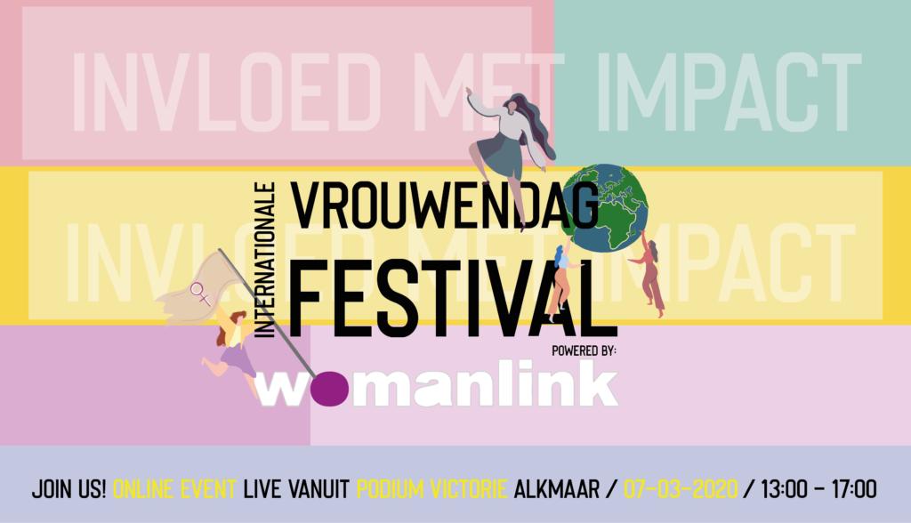 womanlink facebook banner