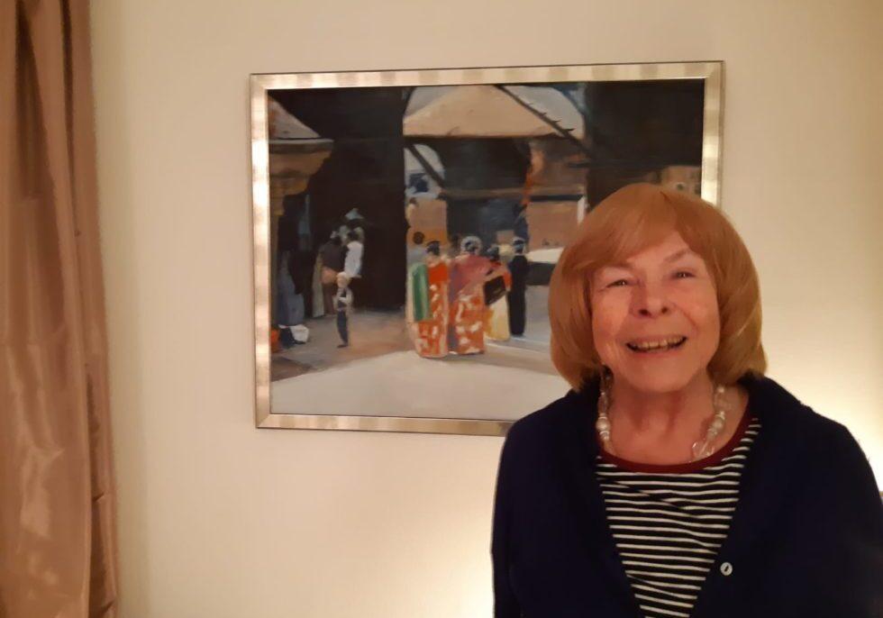 Interview over vrijheid #3 Jeannette - foto 1
